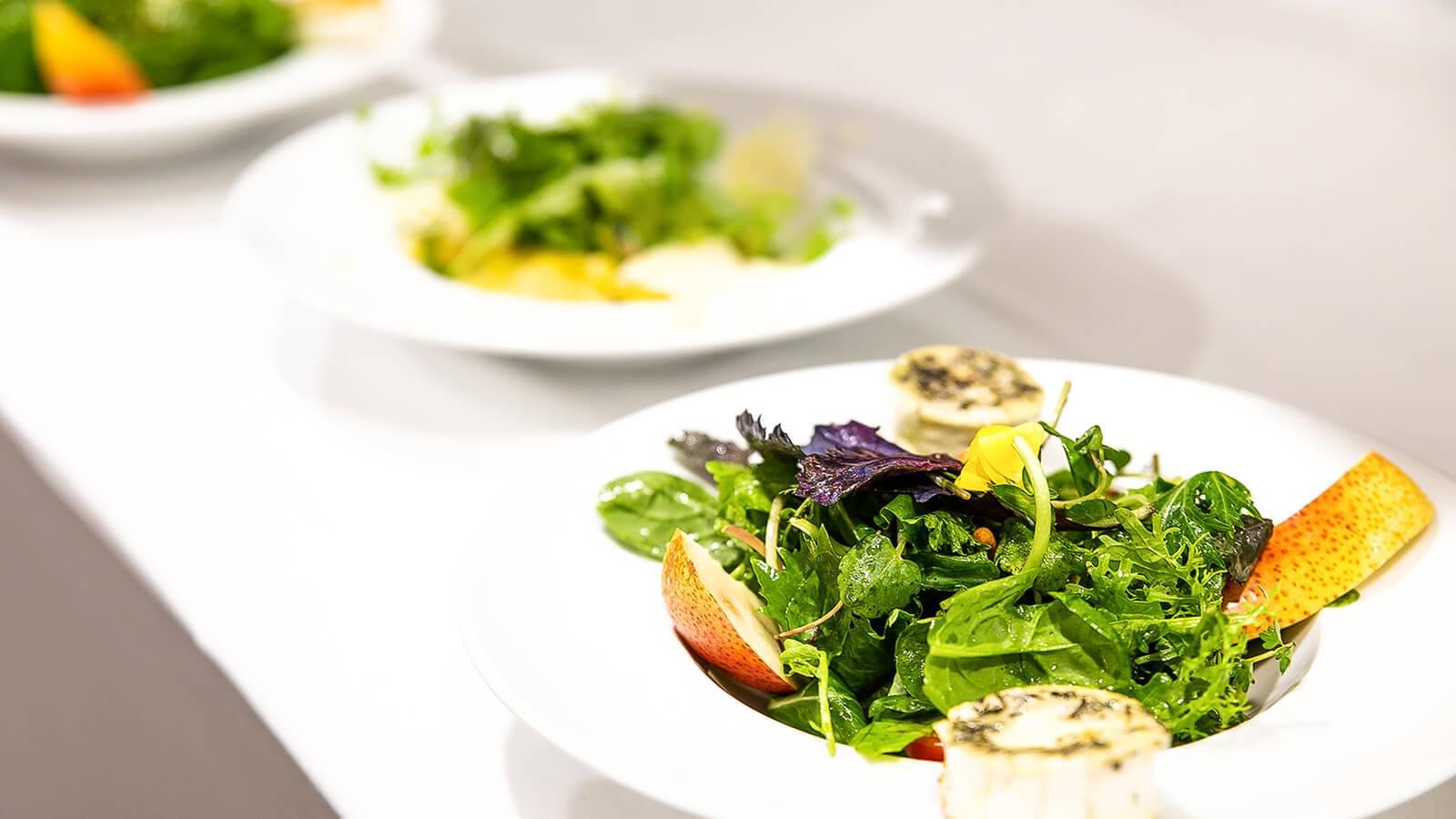Salat Variation 2