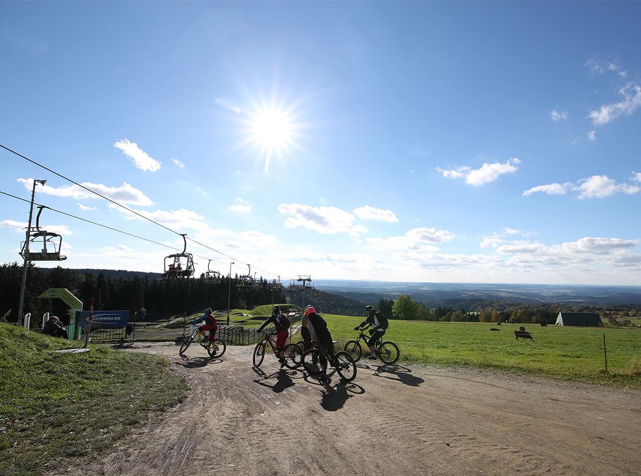 Bikewelt Schöneck - Bild 1