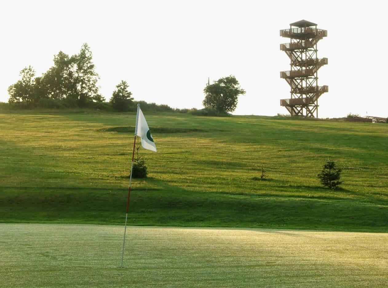 Golfplatz Luby - Bild 1