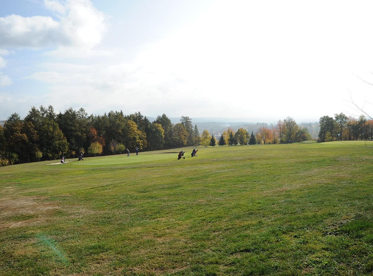 Golfplatz Luby - Bild 2